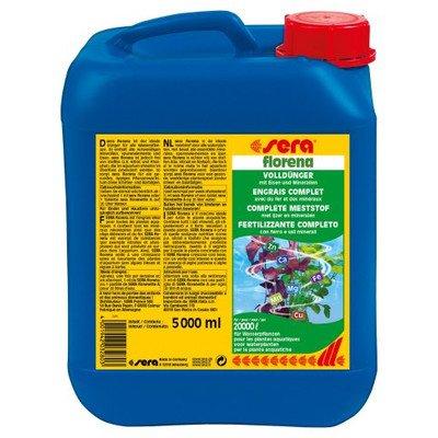 Florena Plant Fertilizer - 5000ml by Sera USA