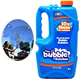 JOYIN 0.95 Liter Concentrated Bubble Solution Refill (Up To 9.4 Liter)  Big Bubble Soap For Bubble Machine