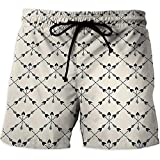 Best Baby Swis - MOOCOM Men's Fitted Casual Shorts and Quick-Drying Sports Review
