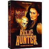 Relic Hunter: The Complete Third Season