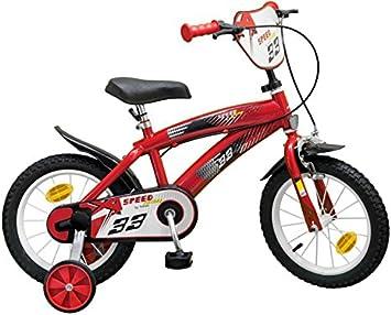 TOIMSA - TX Cross, Bicicleta de 14