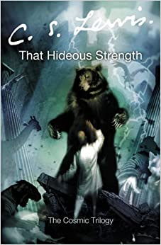 Book That Hideous Strength by C S Lewis (Dec 5 2005)