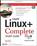 CompTIA Linux+, Roderick W. Smith, 0470888458