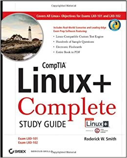 Descargar Bi Torrent Comptia Linux+ Complete Study Guide De Epub