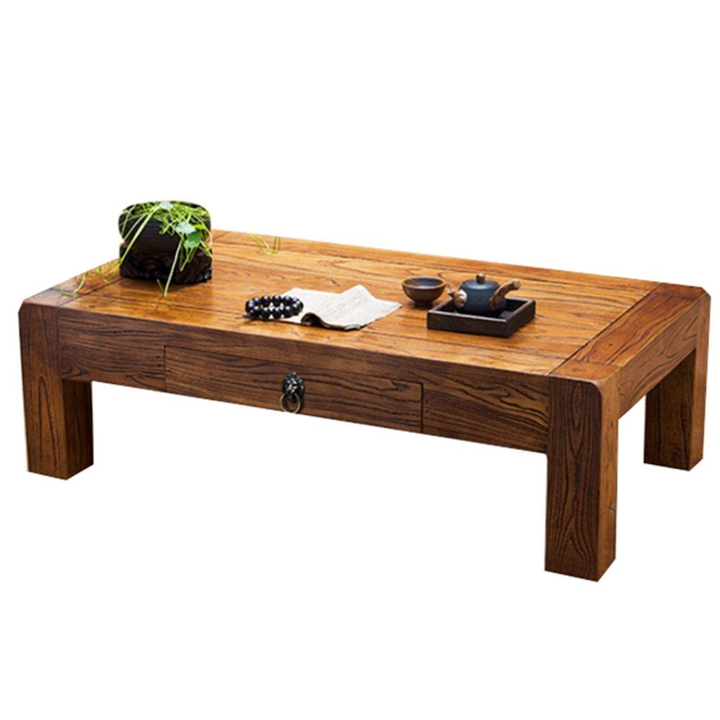 Amazon.com: Coffee Tables Living Room Furniture Chinese ...