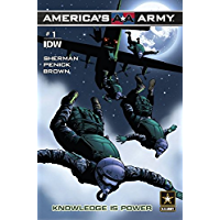 America's Army #1: Knowledge Is Power (English Edition)