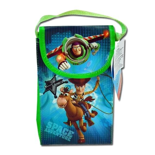 Toy Story Bag with Flap & Handle (9