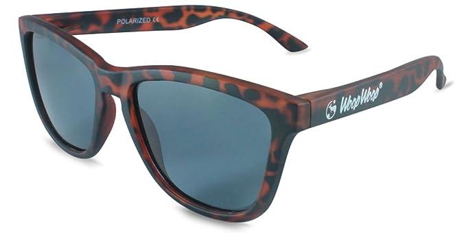 WoopWoop Gafas de Sol Polarizadas Viper V80: Amazon.es: Ropa ...