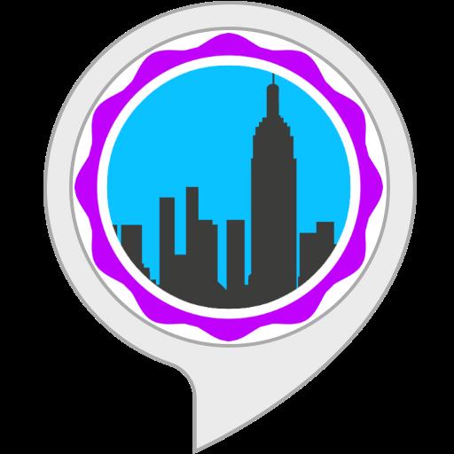 City Sounds by Sleep Jar®