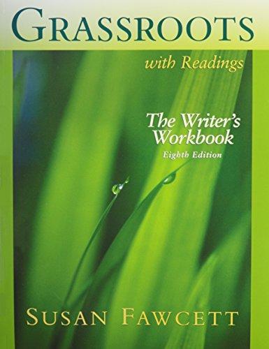 Grassroots, 8th Ed + Hm Grammar Cd, 7th Ed