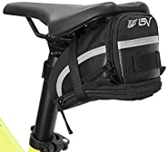 BV Bicycle Strap-On Bike Saddle Bag/Seat Bag/Cycling Bag