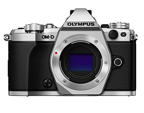 olympus-om-d-e-m5-mark-ii-silver-body-only
