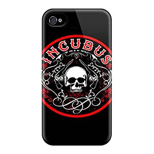 New Cute Funny Incubus Case Cover/ Iphone 4/4s Case Cover