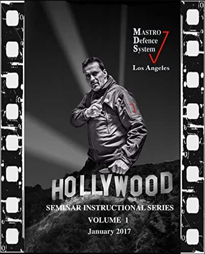 Mastro Defense System Seminar Instructional Series Volume 1