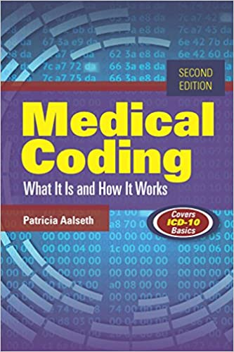 Medical Coding: What It Is and How It Works by Patricia Aalseth