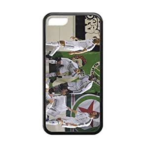 Five major European Football League Hight Quality Protective Case for iphone 4s