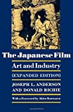 img - for The Japanese Film: Art and Industry (Expanded Edition) book / textbook / text book