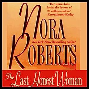 The Last Honest Woman Audiobook
