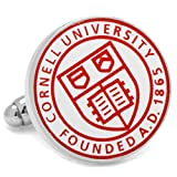 Cufflinks NCAA Cornell University, Officially Licensed