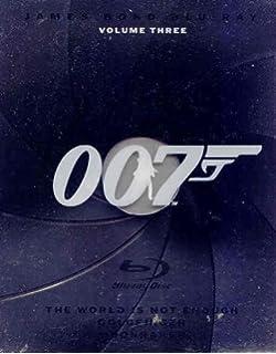 007 Logo Gold