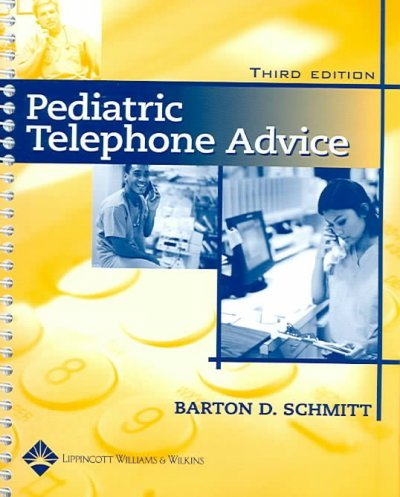 Pediatric Telephone Advice