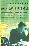 American Pimpernel by Andy Marino front cover