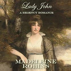 Lady John