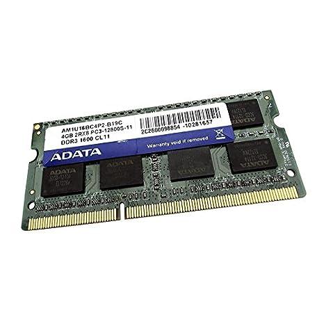 A-Data - Memoria RAM de 4 GB para ordenador portátil: Amazon.es: Electrónica