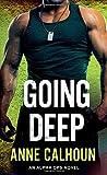 Going Deep: An Alpha Ops Novel