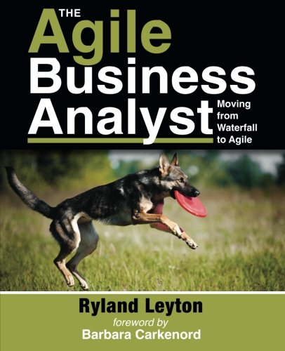 The Agile Business Analyst: Moving from Waterfall to Agile