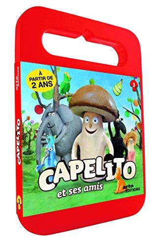 Capelito, le champignon magique - Vol. 3
