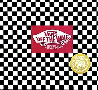 vans wall