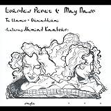 Te Llamo by Lourdes Perez & May Nasr (2012-07-10)