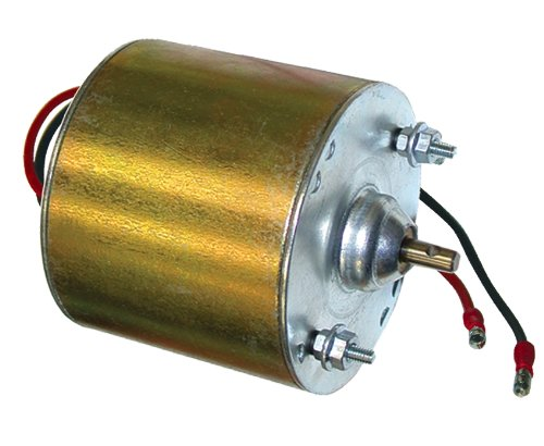Wildgame Innovations 12 Volt Feeder Replacement Motor ()