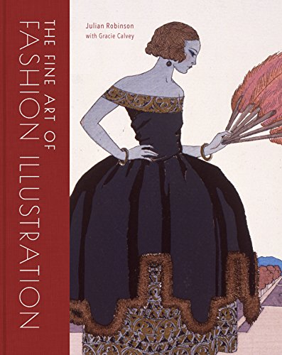 Image of The Fine Art of Fashion Illustration