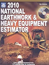 2010 National Earthwork & Heavy Equipment Estimator