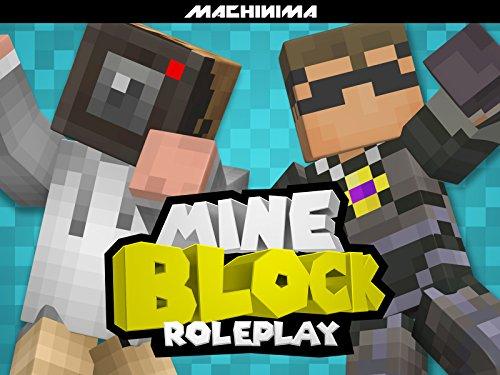 Clip: Mine Block: Roleplay - Season 26
