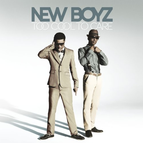 new boyz too cool to care - 9