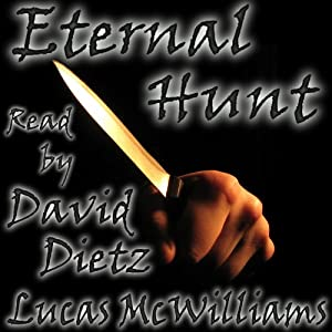 Eternal Hunt Audiobook