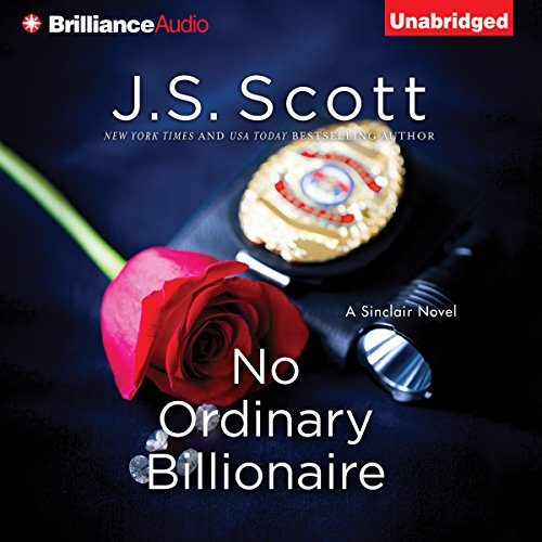 No Ordinary Billionaire Audiobook [Free Download by Trial] thumbnail