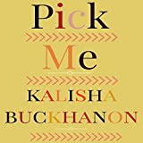 Bargain Audio Book - Pick Me