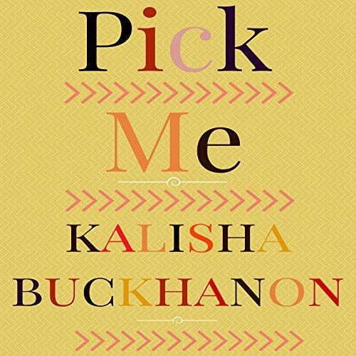 Bargain Audio Book - Pick Me