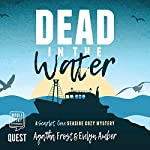 Dead in the Water | Agatha Frost,Evelyn Amber