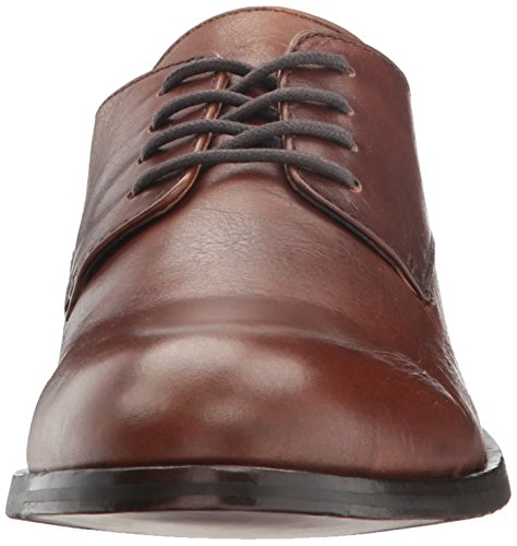Men's Frye Oxford Derby Cognac Sam XAwRAF