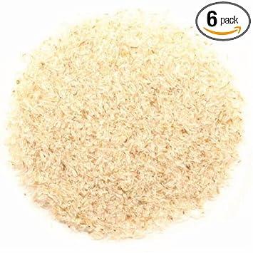 Amazoncom Frontier Herb Whole Psyllium Seed Husk 16 Ounce 6