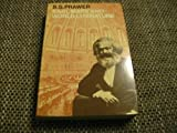 Karl Marx and World Literature, S. S. Prawer, 0192812483