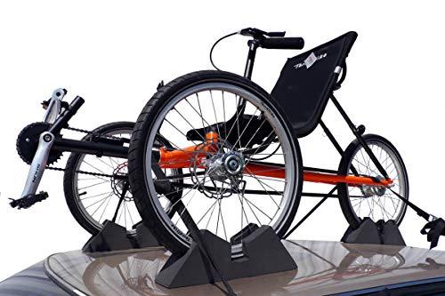 TerraTrike Universal Trike Carrier ()