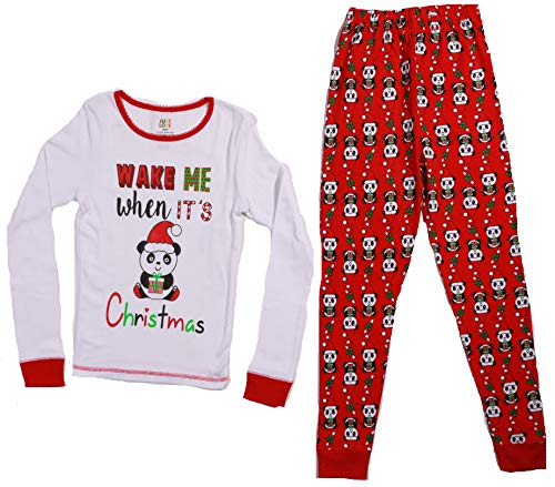 Just Love Cotton Pajamas for Girls 34605-10368-14-16]()