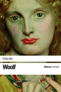 Orlando par Woolf