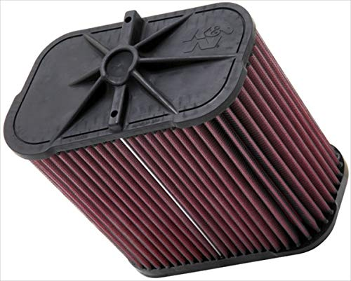 K&N E-2994 High Performance Replacement Air Filter
